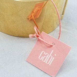 CAbi Jewelry - CAbi Secret Garden Cuff